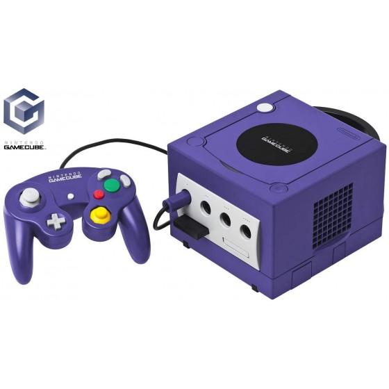 Console Gamecube Viola - Gamecube