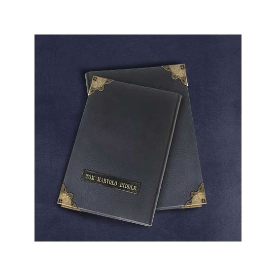 The Noble Collection Diario Tom Riddle - Harry Potter