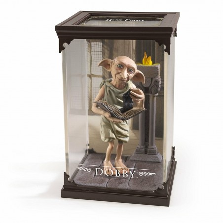 The Noble Collection Action Figure - Dobby - Harry Potter
