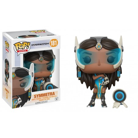 Funko Pop! - Symmetra (181) - Overwatch