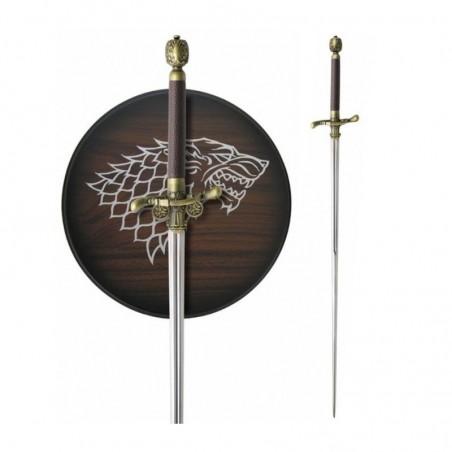 Neptune Trading Replica - Spada ago in schiuma di Arya Stark - Game of Thrones