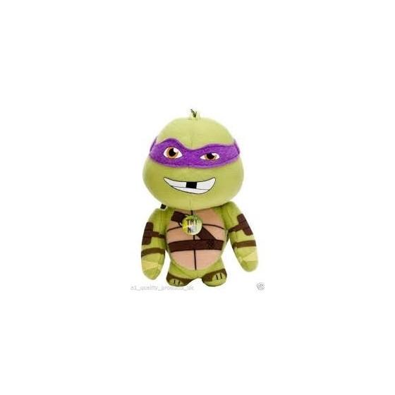 Peluche - Donatello - Tartarughe Ninja - Nickelodeon