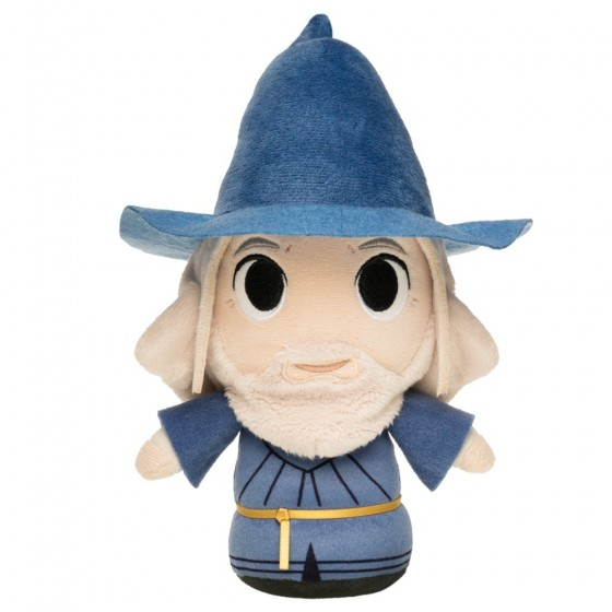 Funko Peluche - Gandalf - Il Signore Degli Anelli