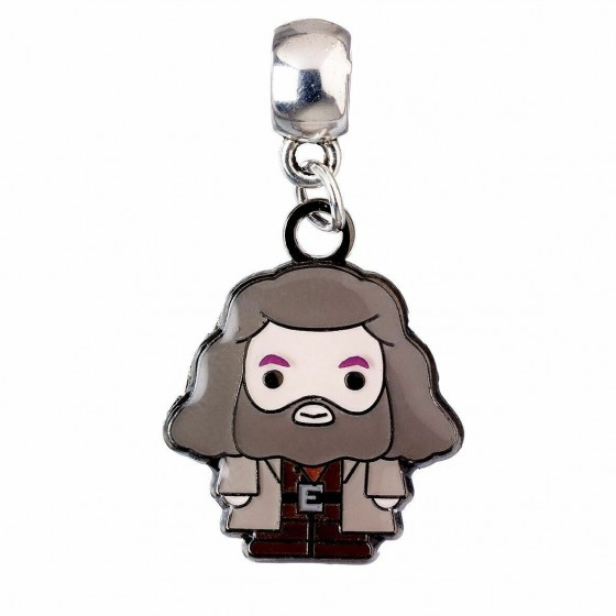 The Carat Shop Charm Ciondolo - Hagrid - Harry Potter