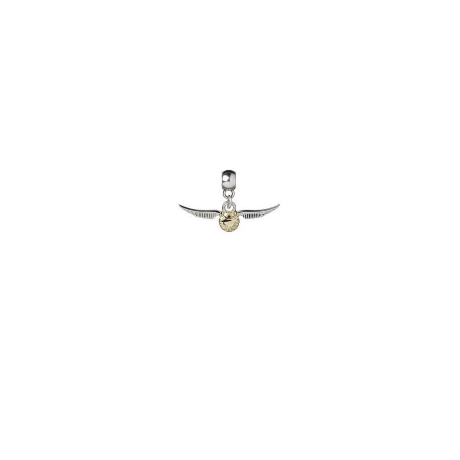 The Carat Shop Charm  Ciondolo - Boccino D'oro - Harry Potter
