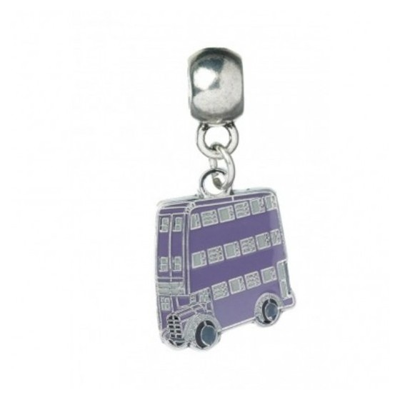 The Carat Shop Charm Ciondolo - Nottetempo - Harry Potter
