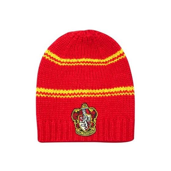 Cinereplicas Cappello di lana - Grifondoro Rosso - Harry Potter