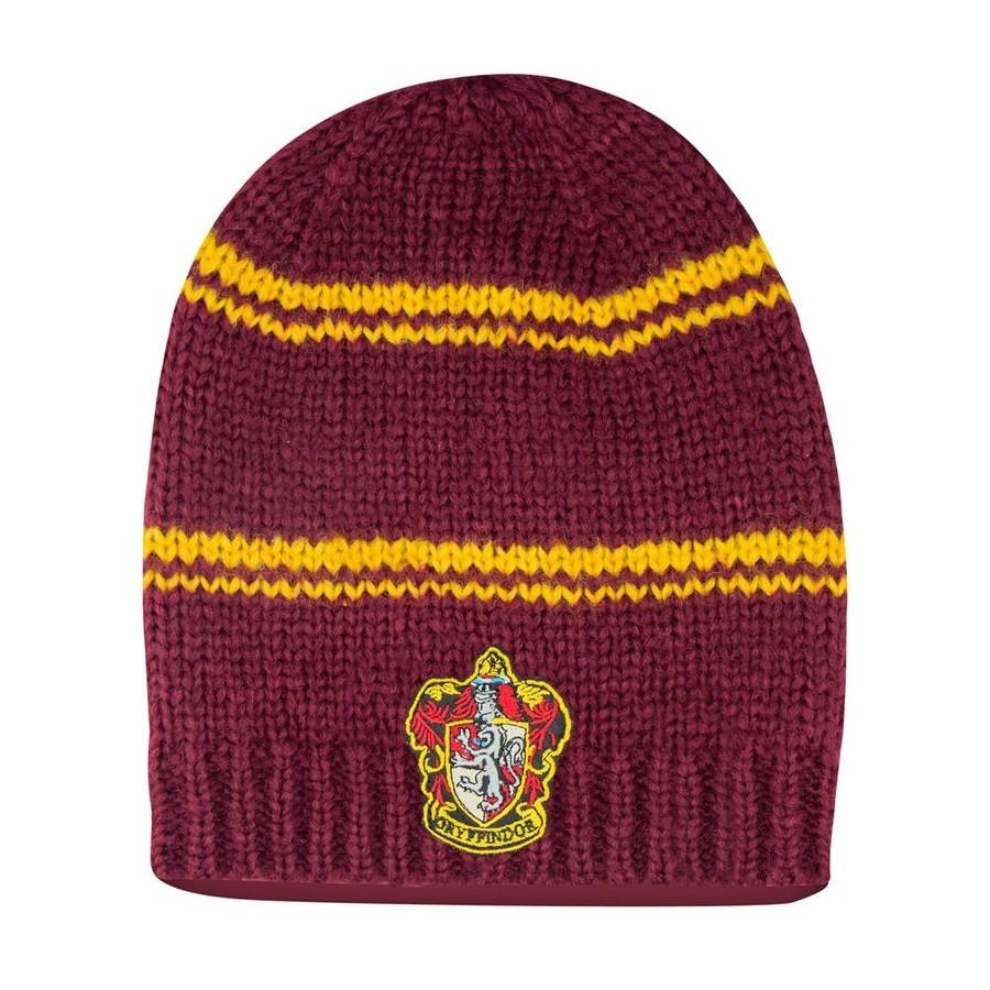 Cinereplicas - Cappello di lana - Grifondoro - Harry Potter