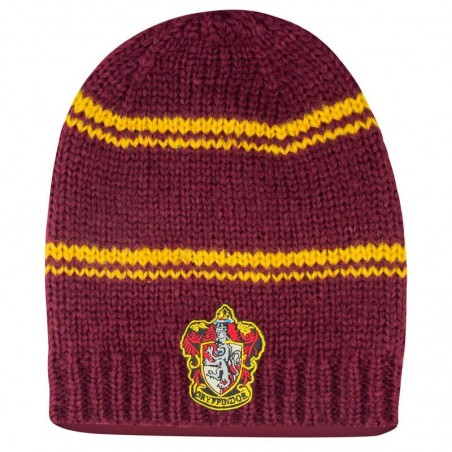Cinereplicas - Cappello di lana - Grifondoro - Harry Potter