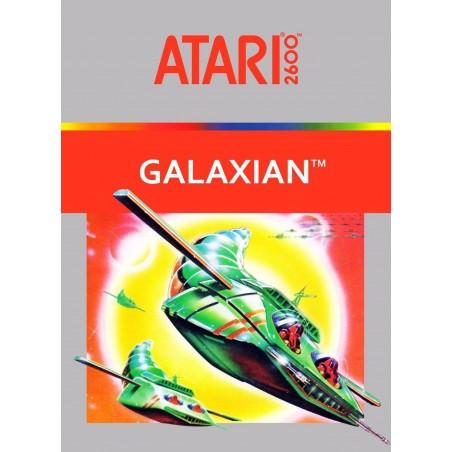 Galaxian - Atari