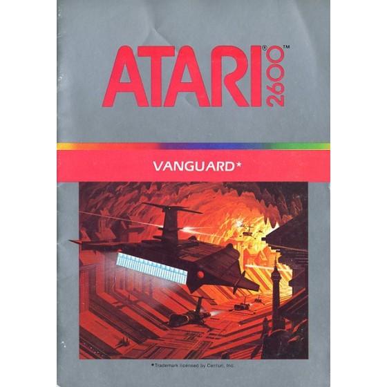 Vanguard - Atari