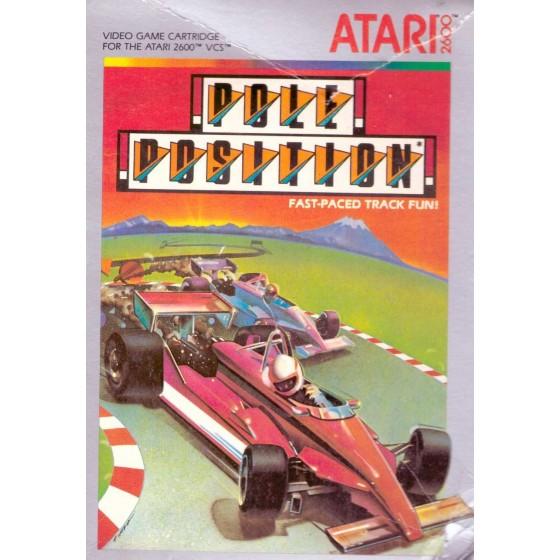 Pole Position - Atari