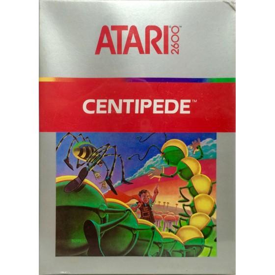Centipede - Atari