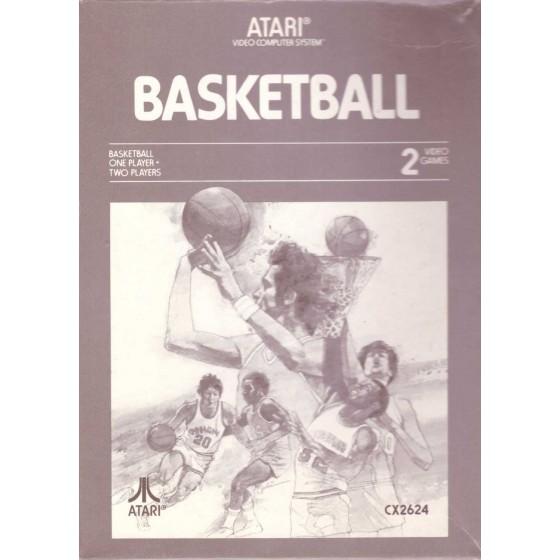 Basketball - Atari