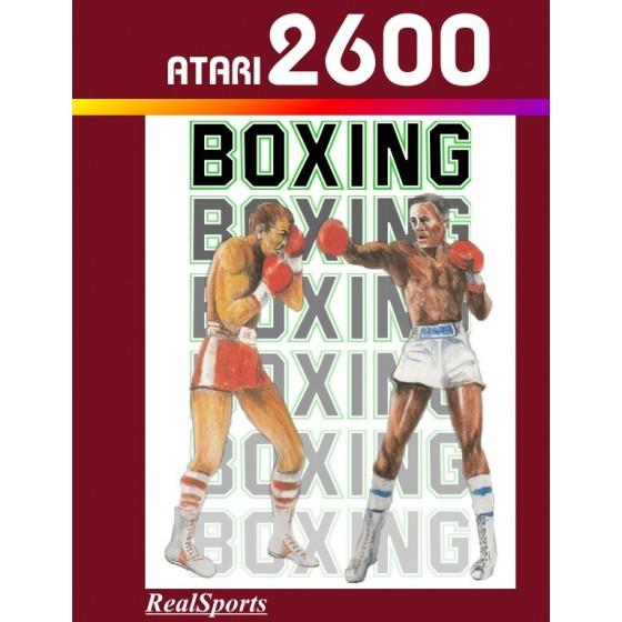 Boxing - Atari