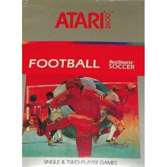 Football - Atari
