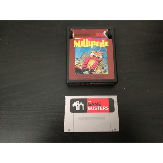 Millipede - Atari