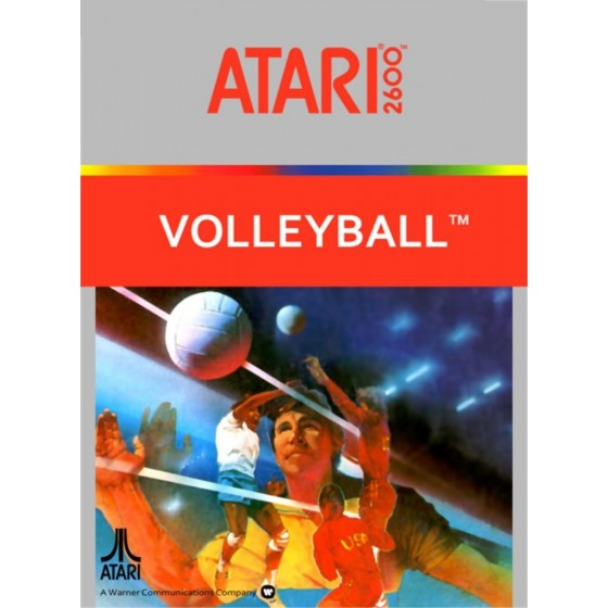 Volleyball - Atari