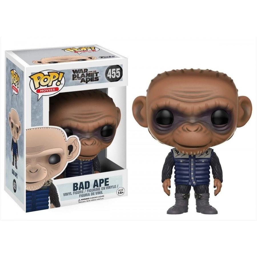 Funko Pop! - Bad Ape (455) - Il Pianeta Delle Scimmie