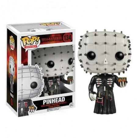 Funko Pop! - Pinhead (134) - Hellraiser