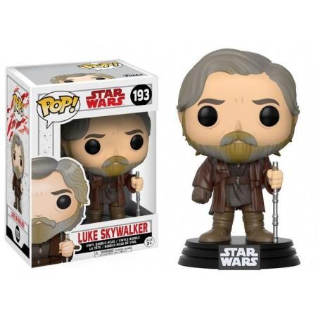 Funko Pop! - Luke Skywalker (193) - Star Wars