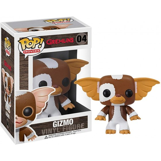Funko Pop! - Gizmo (04) - Gremlins