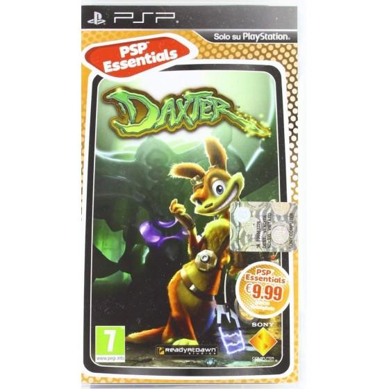 Daxter - Essentials - PSP