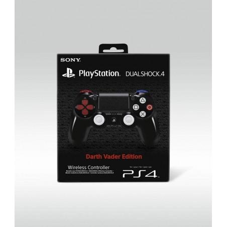 DUALSHOCK 4 Wireless Controller - Darth Vader Edition