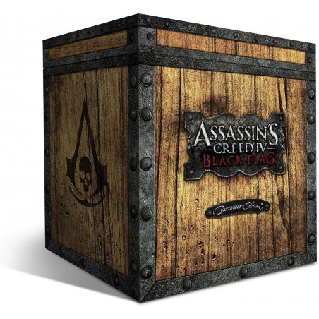 Assassin's Creed IV Black Flag - Buccaneer Edition - Xbox One