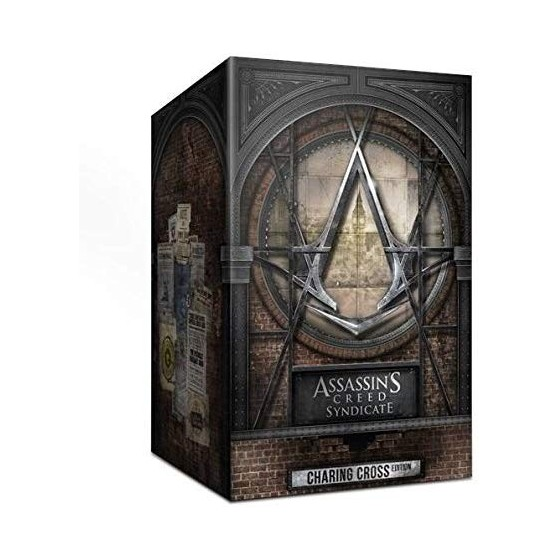 Assassin's Creed Syndicate - Charing Cross Edition - Xbox One usato
