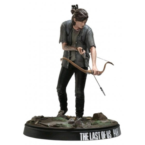 Action Figure - Dark Horse Ellie con Arco - The Last of Us 2 - The Gamebusters