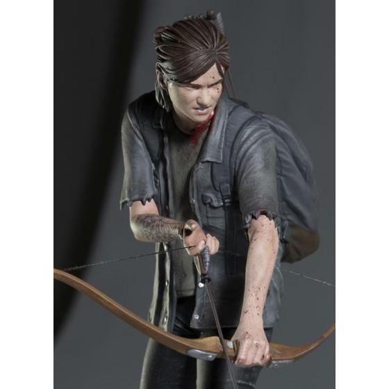 Action Figure - Dark Horse Ellie con Arco - The Last of Us 2