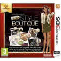 New Style Boutique - Selects per 3ds