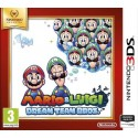 Mario & Luigi: Dream Team - Selects per 3ds