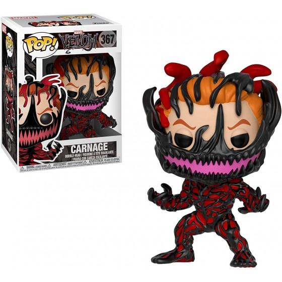 Funko Pop! - Carnage (367) - Venom