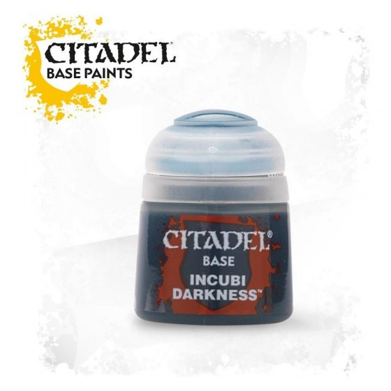 Citadel - Base -Incubi Darkness  - The Gamebusters