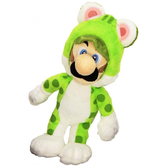 Bandai Namco  - Super Mario 3D World  - Peluche
