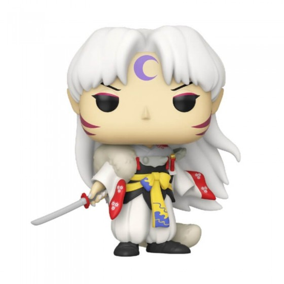 Funko Pop! - Sesshomaru - Inuyasha - Preorder - The Gamebusters