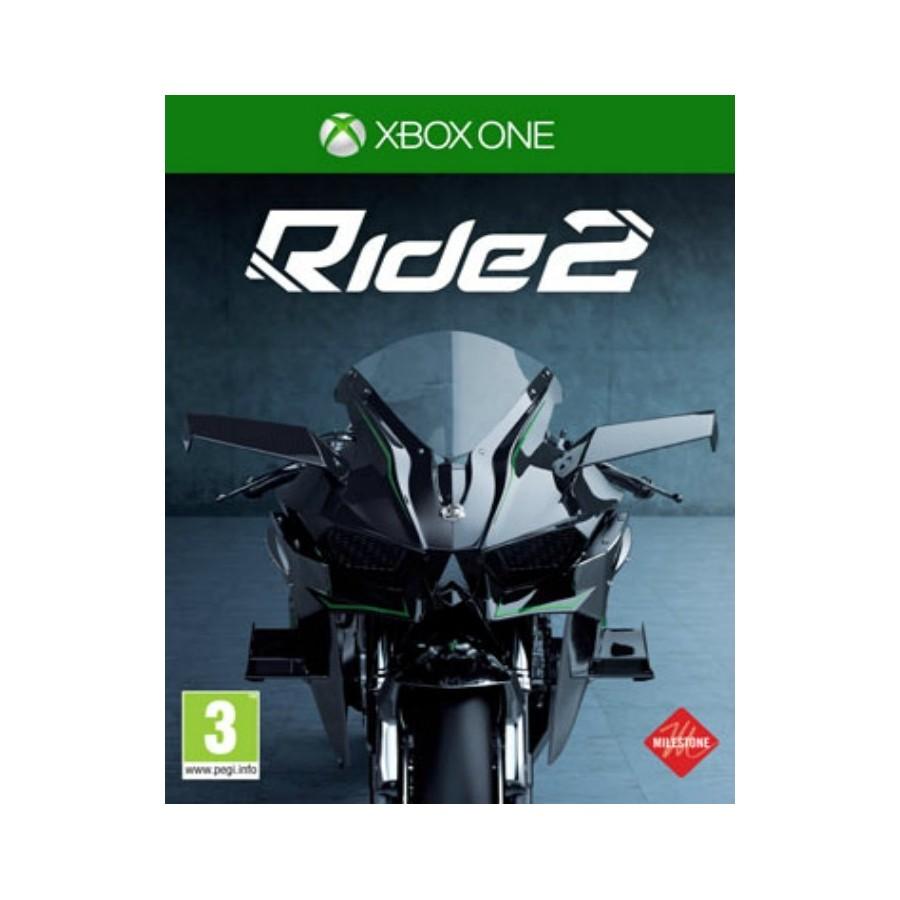 Ride 2 per One