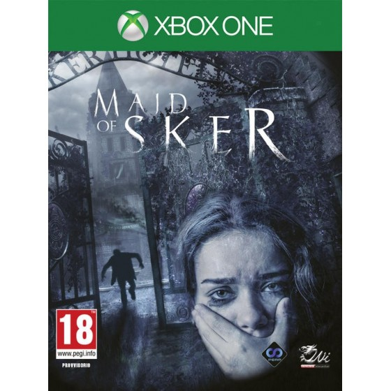 Maid of Sker - Xbox One - The Gamebusters