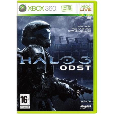 Halo 3 ODST - Xbox 360 usato