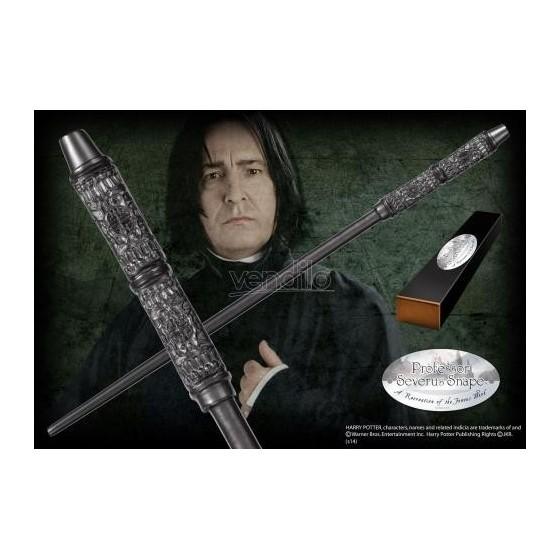 The Noble Collection Replica - Bacchetta di Severus Piton - Harry Potter
