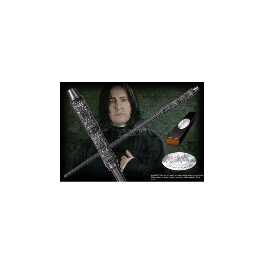 The Noble Collection Bacchetta di Severus Piton - Harry Potter