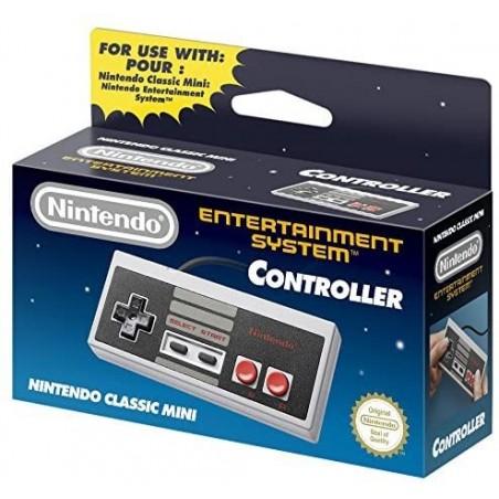 Controller Nintendo Classic Mini NES
