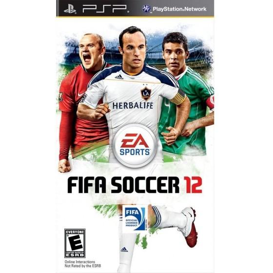 Fifa 12 - PSP usato