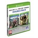 Far Cry 4 Far Cry Primal