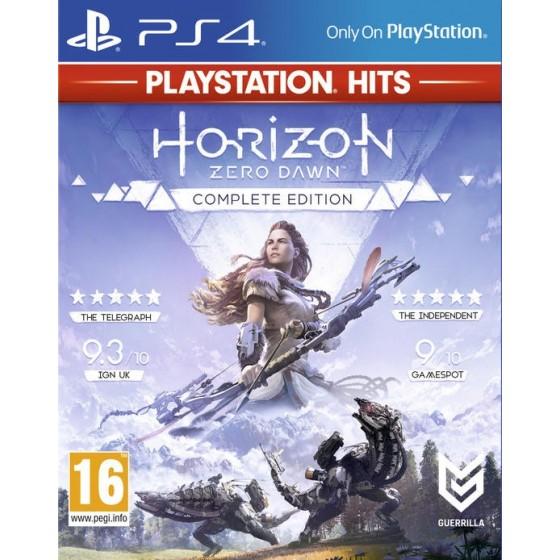 Horizon Zero Dawn - Complete Edition - Playstation Hits - PS4