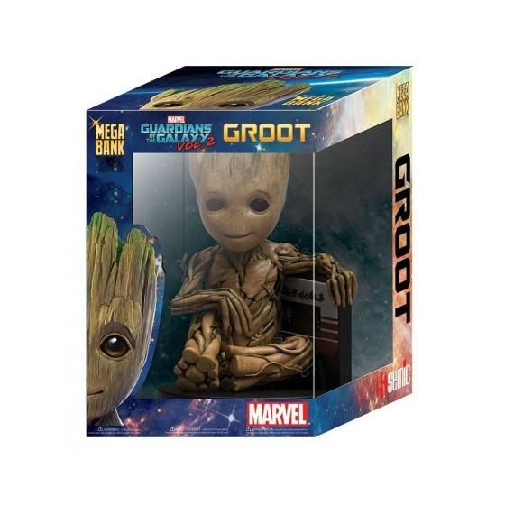 Salvadanaio - Guardians of the Galaxy Baby Groot