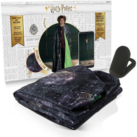 Replica - Mantello Invisibile - Harry Potter