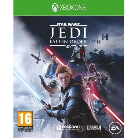 Star Wars Jedi Fallen Order - Xbox One